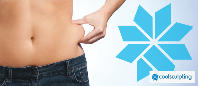 CoolSculpting Helps Beat Stubborn Pockets of Fat in Time for Swimsuit Season