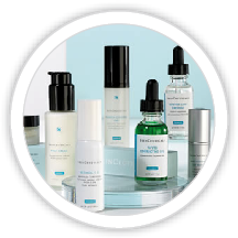 Dr Roz Kamani Skinceuticals