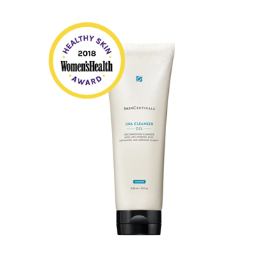 LHA Cleanser Gel Skinceuticals Vancouver