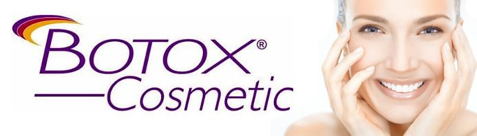 Express yourself naturally with Botox®