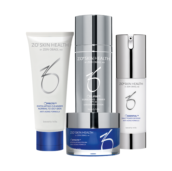 Introducing ZO® Obagi Skincare Line