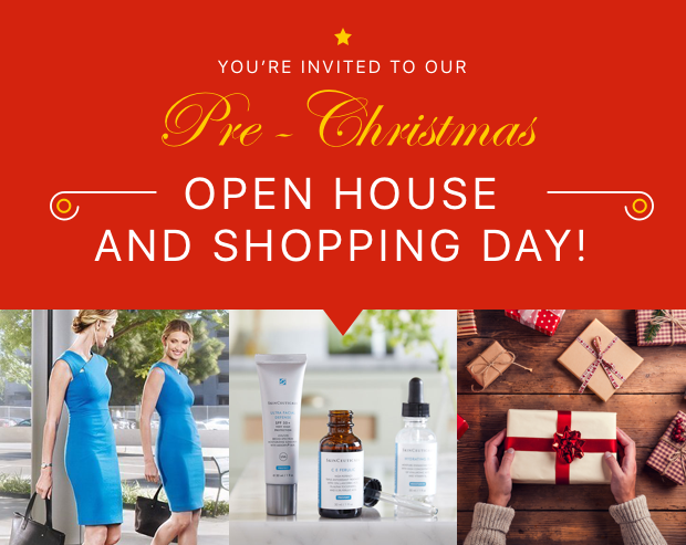 Dr. Roz Kamani Announces Annual Open House Event on Dec 8th