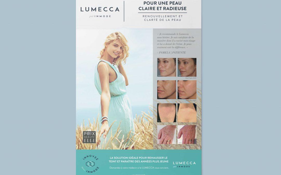 Achieve Luminous Skin with Lumecca IPL in Vancouver