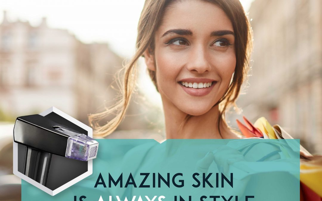 Fractional Resurfacing With Morpheus8 by InMode